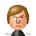 Donald Trump Mii Image by Cpt Kangru