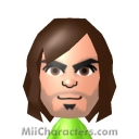 Jack Black Mii Image by Dillon2664