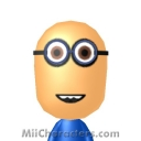 Minion Mii Image by Toon and Anime