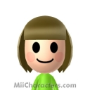 Chara Mii Image by metalsonic71