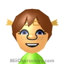 Princess Fiona Mii Image by Marie