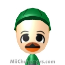 Louie Mii Image by Mike Rowe