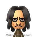 Captain Jack Sparrow Mii Image by Turbotastic