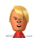 Donald Trump Mii Image by Bala