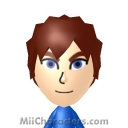 Roy Mii Image by CancerTurtle