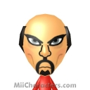 Jafar Mii Image by Chrisrj