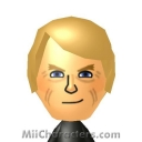 Donald Trump Mii Image by celery man