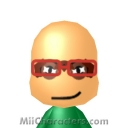 Raphael Mii Image by Toon and Anime