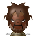 Bull Mii Image by AndrewXIV