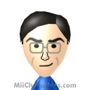 Stephen Colbert Mii Image by quisui