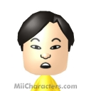 William Hung Mii Image by Carlos