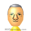 Ric Flair Mii Image by reenter23