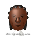 Booker T Mii Image by reenter23