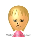 Dolph Ziggler Mii Image by reenter23