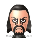 The Undertaker Mii Image by Junks