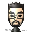 Rev Mii Image by GastonRabbit