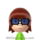 Lisa Loud Mii Image by KM22