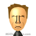 Clint Eastwood Mii Image by celery