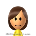 Smiley Mii Image by riddleboy