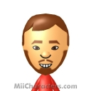 Austin Dillon Mii Image by brosis