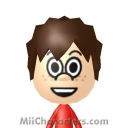 Lynn Loud Mii Image by n8han11