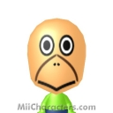 Koopa Troopa Mii Image by NameGoesHere