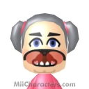 Funtime Freddy Mii Image by HaHaVeryNice