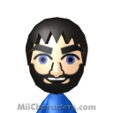 Billy Mays Mii Image by Billy Mays