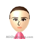 Eleven Mii Image by PaperJam