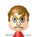 I Hate Everything Mii Image by PaperJam