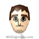 The Protagonist Mii Image by Mason12215