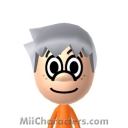 Lincoln Loud Mii Image by jellybabies