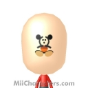 Mickey Mouse Mii Image by marsforever97