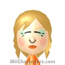 Cindy Lauper Mii Image by Pakled
