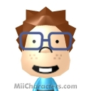 Chuckie Finster Mii Image by Travis