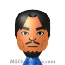 Manny Pacquiao Mii Image by jason