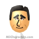 Steve Carell Mii Image by kitty kat