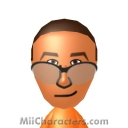 Vinny Guadagnino Mii Image by Esther