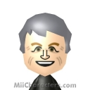 Ted Kennedy Mii Image by Mike 4