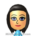 Katy Perry Mii Image by GIR