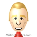 Ryan Stiles Mii Image by BUDDHA