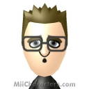 Greg Proops Mii Image by Chris J