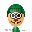 Flippy Mii Image by Bloo