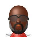 Rick Ross Mii Image by Jacob
