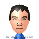 Tom Hanks Mii Image by Ajay