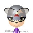 Blaze the Cat Mii Image by #1Zeldafan