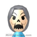 Skeletor Mii Image by Tocci