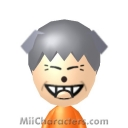 Mumbly Mii Image by LYJ12