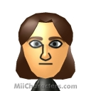 Raphael Mii Image by Dempsey