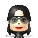 Michael Jackson (After) Mii Image by Brandon
